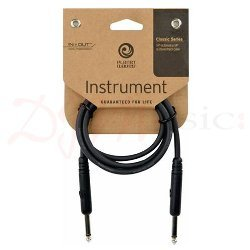 Planet Waves Right-Angle Patch Cable