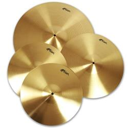 Budget Cymbal Package - New to 2015