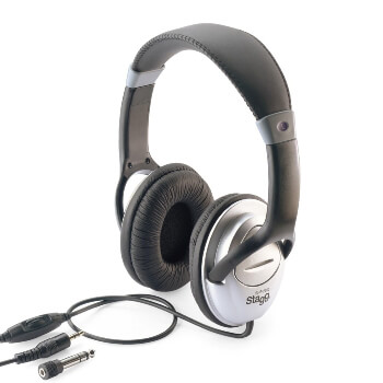 Stagg Hi-Profiled Stereo Headphones