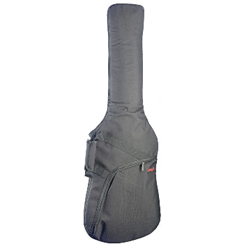 Stagg 10mm Padded Electric Guitar Gig Bag