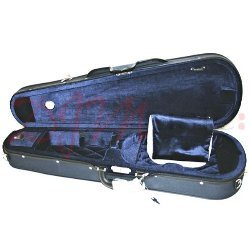 Young Shaped Violin Case