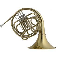 Stagg F French Horn with Case